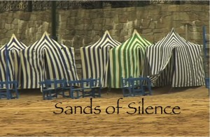 A still from the documentary Sands of Silence. Photo courtesy of Chelo Alvarez-Stehle